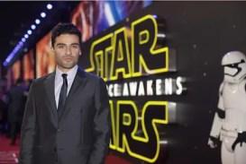 Star Wars UK Red Carpet (1)