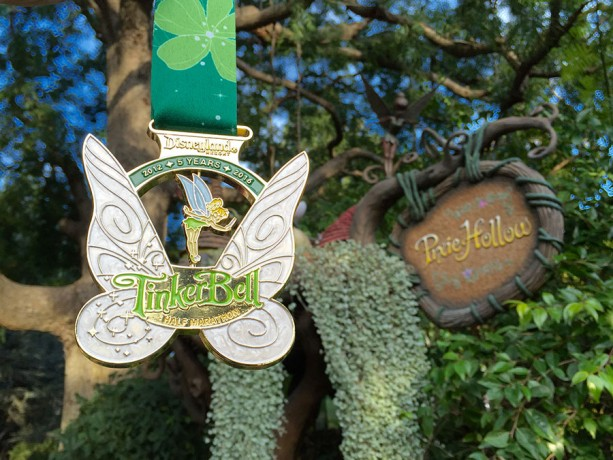 Disneyland Resort runDisney Races Go on Hiatus