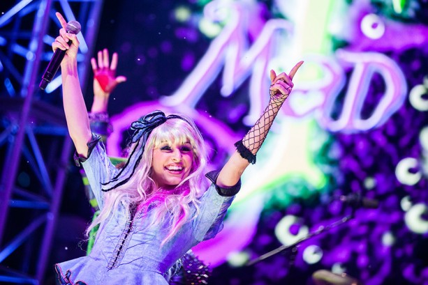 Diamond Mad T