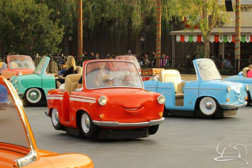Soundsational Alice at the Disneyland Resort-102