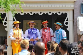 Soundsational Alice at the Disneyland Resort-5