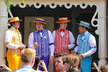 Soundsational Alice at the Disneyland Resort-7