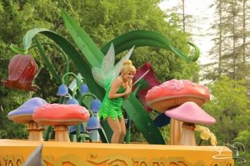 Soundsational Alice at the Disneyland Resort-76