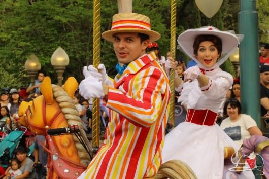 Soundsational Alice at the Disneyland Resort-94