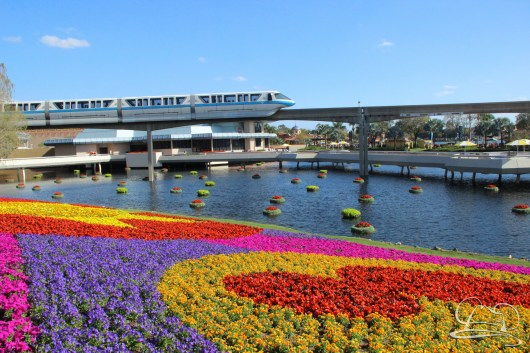 Walt Disney World - Day 1-109