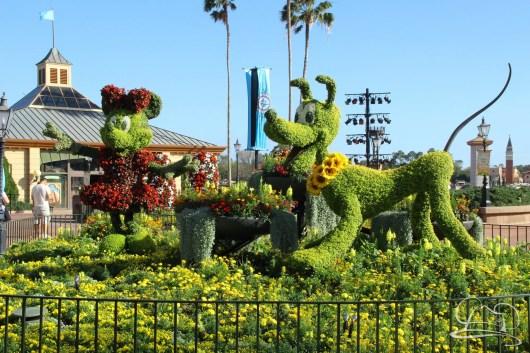Walt Disney World - Day 1-117