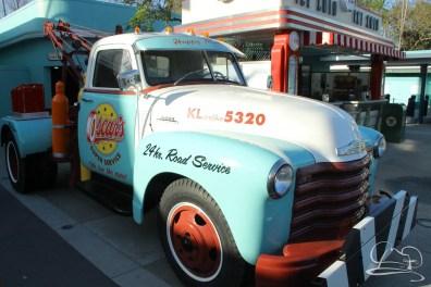 Walt Disney World - Day 1-119