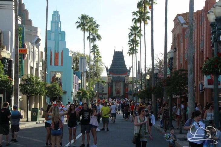 Walt Disney World - Day 1-120