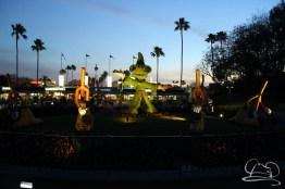 Walt Disney World - Day 1-13