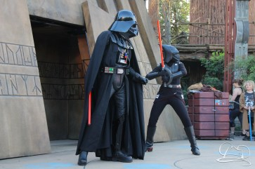 Walt Disney World - Day 1-144