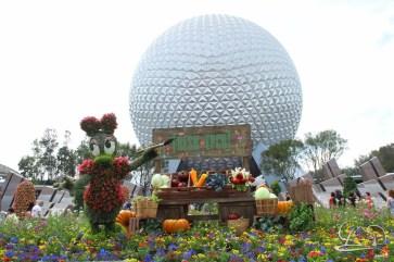 Walt Disney World - Day 1-16