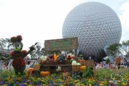Walt Disney World - Day 1-17