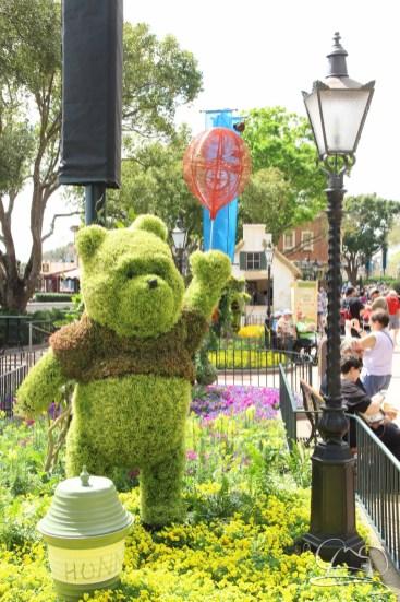 Walt Disney World - Day 1-20