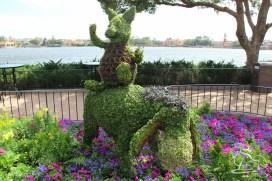 Walt Disney World - Day 1-21