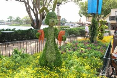 Walt Disney World - Day 1-22
