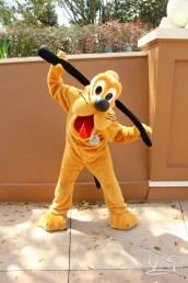 Walt Disney World - Day 1-33