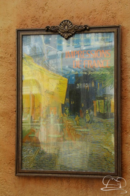 Walt Disney World - Day 1-56