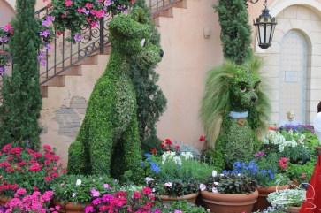 Walt Disney World - Day 1-64