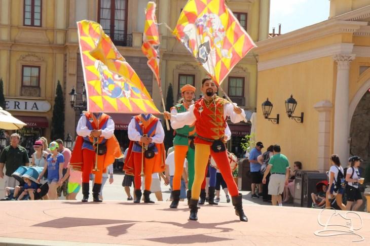 Walt Disney World - Day 1-71