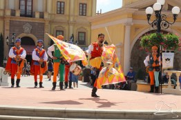 Walt Disney World - Day 1-72