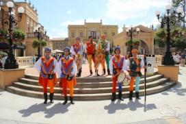Walt Disney World - Day 1-79