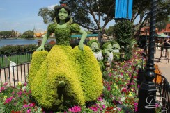 Walt Disney World - Day 1-82