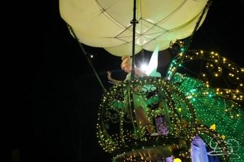 Walt Disney World Day 2 - Magic Kingdom-107