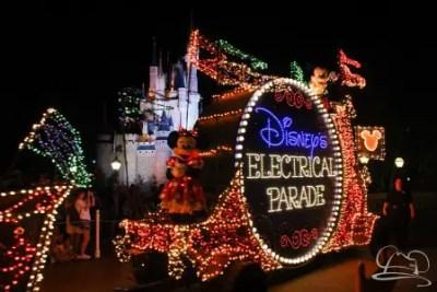 Walt Disney World Day 2 - Magic Kingdom-115