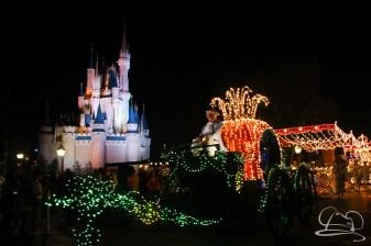 Walt Disney World Day 2 - Magic Kingdom-126