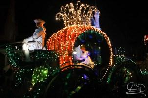 Walt Disney World Day 2 - Magic Kingdom-127