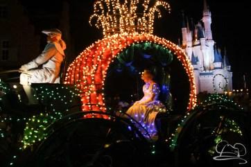 Walt Disney World Day 2 - Magic Kingdom-128