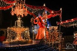 Walt Disney World Day 2 - Magic Kingdom-134