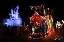 Walt Disney World Day 2 - Magic Kingdom-148