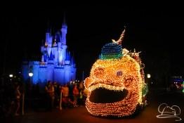 Walt Disney World Day 2 - Magic Kingdom-150