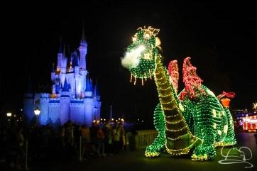 Walt Disney World Day 2 - Magic Kingdom-155
