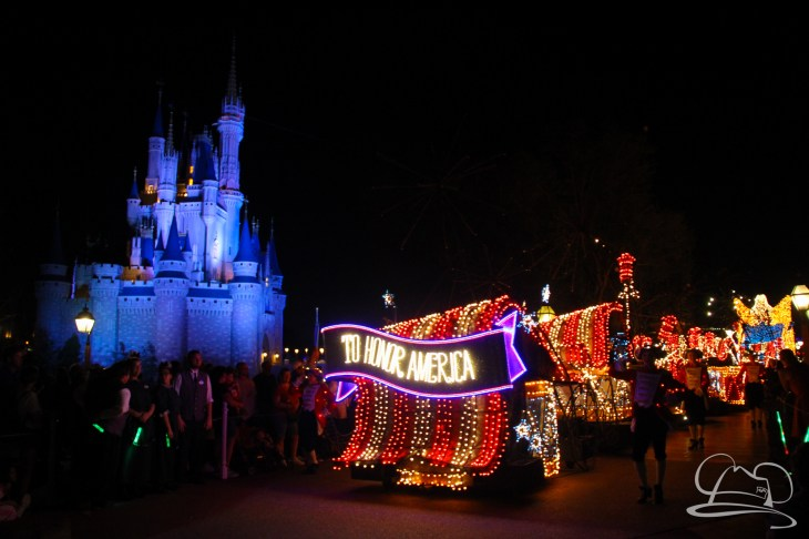 Walt Disney World Day 2 - Magic Kingdom-161