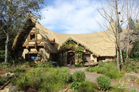 Walt Disney World Day 2 - Magic Kingdom-21