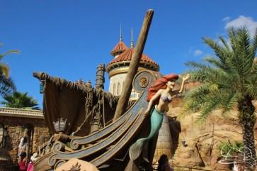 Walt Disney World Day 2 - Magic Kingdom-23