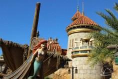 Walt Disney World Day 2 - Magic Kingdom-24