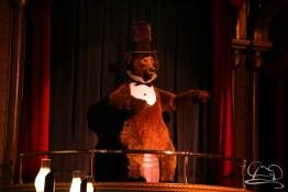 Walt Disney World Day 2 - Magic Kingdom-36