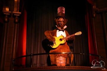 Walt Disney World Day 2 - Magic Kingdom-44