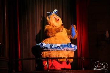 Walt Disney World Day 2 - Magic Kingdom-48