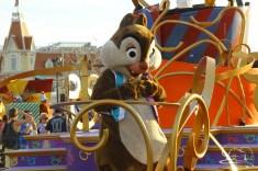 Walt Disney World Day 2 - Magic Kingdom-66