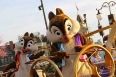 Walt Disney World Day 2 - Magic Kingdom-67