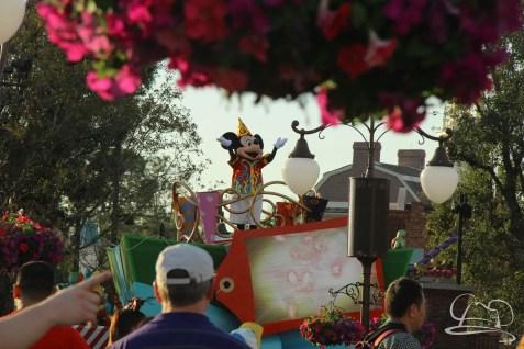 Walt Disney World Day 2 - Magic Kingdom-79