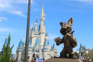 Walt Disney World Day 2 - Magic Kingdom-8