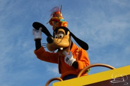 Walt Disney World Day 2 - Magic Kingdom-81