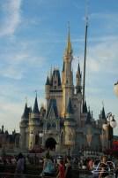 Walt Disney World Day 2 - Magic Kingdom-85