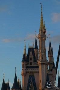 Walt Disney World Day 2 - Magic Kingdom-88