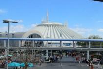 Walt Disney World Day 2 - Magic Kingdom-9